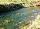 Río Trabada ó seu paso por Piagonegro
